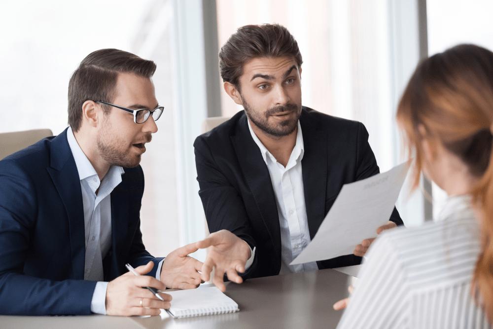 Overseas HR Consultancy