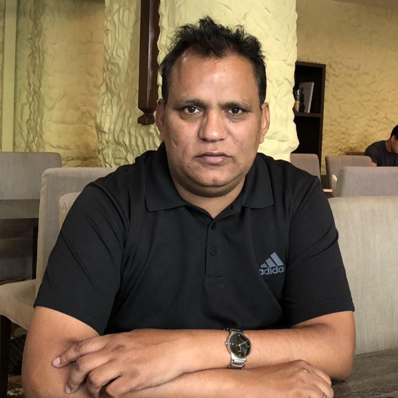 Munshi khan